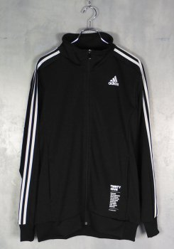 <img class='new_mark_img1' src='https://img.shop-pro.jp/img/new/icons20.gif' style='border:none;display:inline;margin:0px;padding:0px;width:auto;' />ADIDAS<br>WARM UP JERSEY JACKET<br>[新品]
