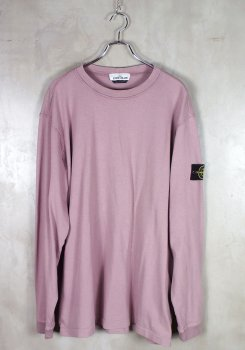 <img class='new_mark_img1' src='https://img.shop-pro.jp/img/new/icons20.gif' style='border:none;display:inline;margin:0px;padding:0px;width:auto;' />STONE ISLAND<br>L/S T-SHIRTS<br>[中古A]