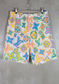 <img class='new_mark_img1' src='https://img.shop-pro.jp/img/new/icons20.gif' style='border:none;display:inline;margin:0px;padding:0px;width:auto;' />IMRAN POTATO<br>FANCY SWIMMING SHORTS<br>[新品]