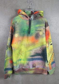 <img class='new_mark_img1' src='https://img.shop-pro.jp/img/new/icons20.gif' style='border:none;display:inline;margin:0px;padding:0px;width:auto;' />SUPREME<br>RAMMELLZEE HOODED SWEATSHIRTS <br>[新品]