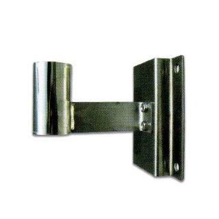 カーブミラー用 壁掛け金具 φ38.1mm