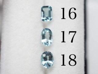 16-18 マダガスカル産 グランディディエライト※番号によって価格が違います。