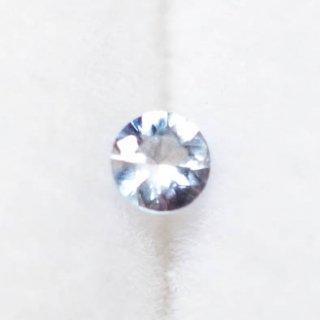 No2 ベニトアイト 0.08ct 2.7x2.7x1.8mm