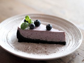 Blueberry Cheesecake 【〒】