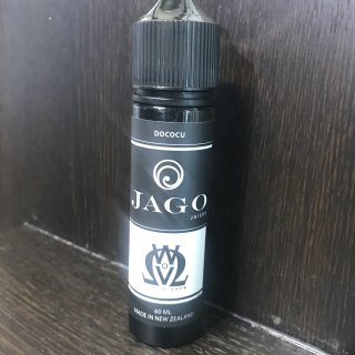 DOCOCU/JAGO×WAR of VAPE
