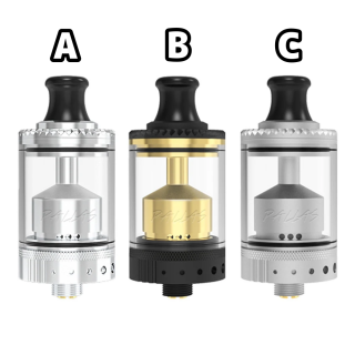 GAS PALLAS RTA 22mm