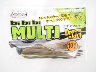 issei 一誠 ビビビマルチ 10.5g