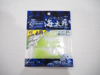 issei 一誠 海太郎 スパテラ 2.5インチ