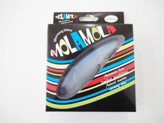 オーバスライブ OBASSLIVE モラモラ MOLAMOLA インジェクションモデル