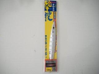 カルティバ 撃投ジグレベル 100g