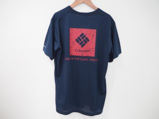 コロンビア ローヤルクリークショートスリーブTシャツ