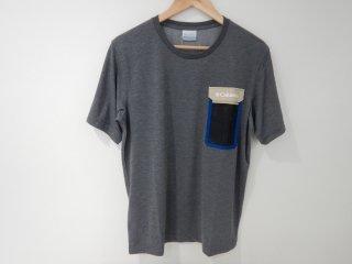 コロンビア セカンドヒルショートスリーブTシャツ