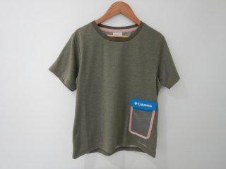 コロンビア セカンドヒルウィメンズショートスリーブTシャツ