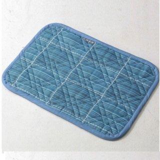 三河木綿ふわふわ麻わた枕パッド