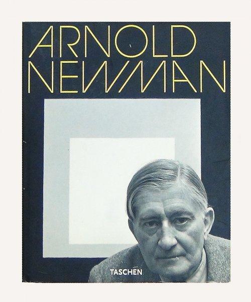 ARNOLD NEWMAN ( reuse book  )