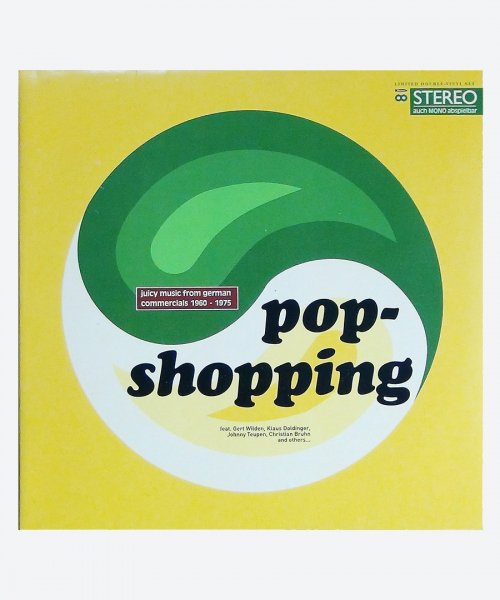 pop-shopping ( reuse record )