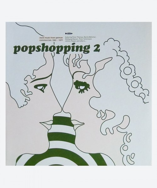 pop-shopping 2 ( reuse record )