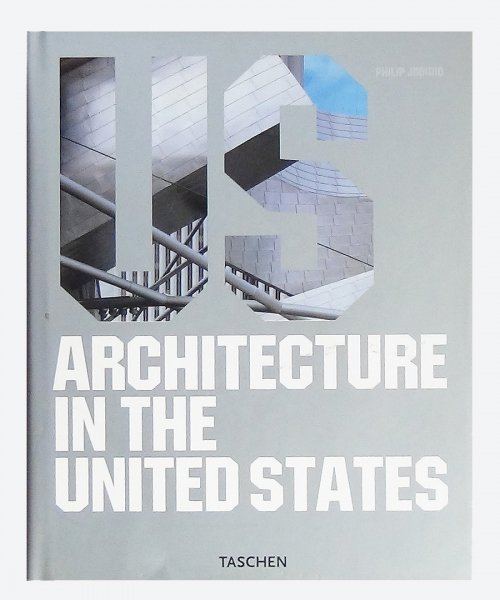 ARCHITECTURE IN THE UNITED STATES  ( reuse book )