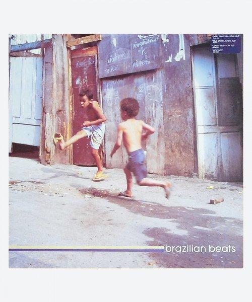 brazilian beats ( reuse record )