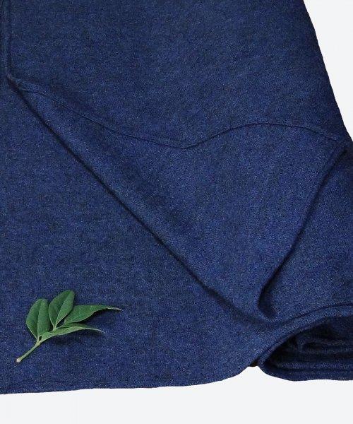 gauze mix rectangle shawl ( ashuhari )