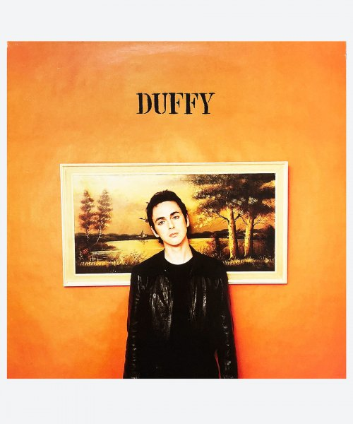 Stephen Duffy / DUFFY ( reuse record )