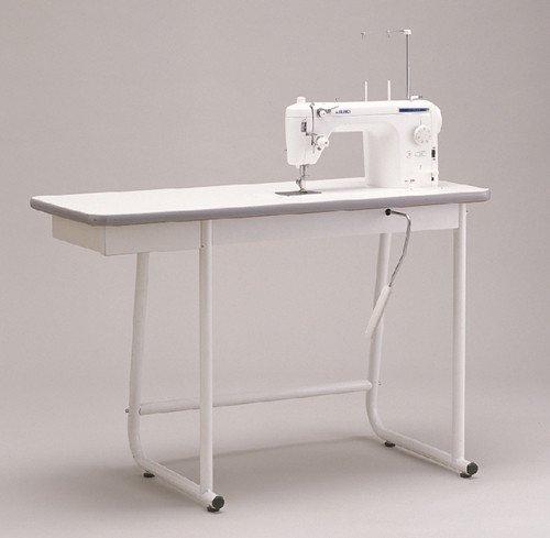 JUKI専用シュプール職業用専用テーブルJ-TR4(メーカー直送品)