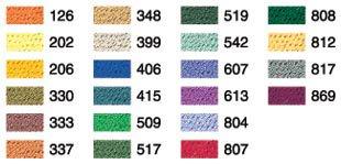ブラザー刺しゅうミシン用刺しゅう糸(ウルトラポス22色の単色)<img class='new_mark_img2' src='https://img.shop-pro.jp/img/new/icons30.gif' style='border:none;display:inline;margin:0px;padding:0px;width:auto;' />