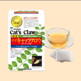ラブキャッツクロウ茶 ティーバッグ(30包)