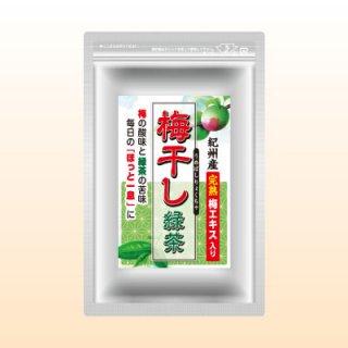 梅干し緑茶(90g)