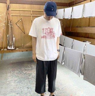 Tシャツ宝船ホワイト