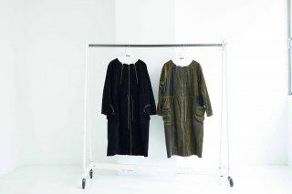 SOLCO DRESS COAT