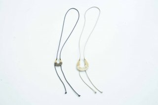 HOOF NECKLACE -small-