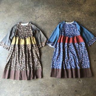 CHINOIS DRESS