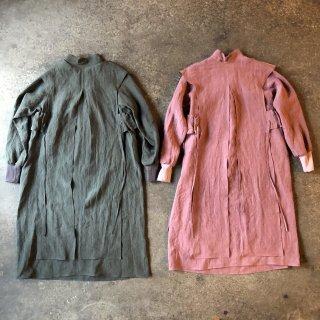 NOBL GL DOUBLE DRESS