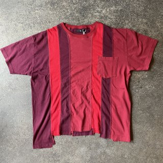LOOSE TEE RED