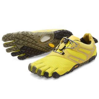 V-Trail [WOMEN](色:Yellow/Black)