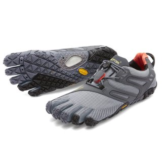 V-Trail [WOMEN](色:Grey/Black/Orange)