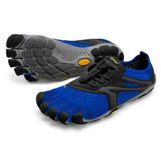 V-Run [MEN](色:Blue/Black)