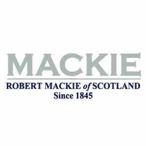 ROBERT MACKIE - ロバートマッキー