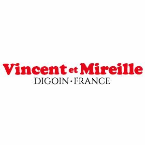 Vincent et Mireille - ヴァンソン・エ・ミレイユ