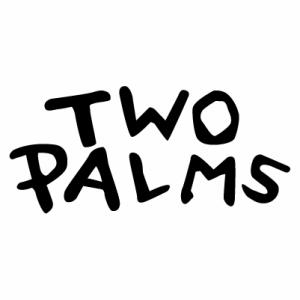 TWO PALMS - トゥーパームス
