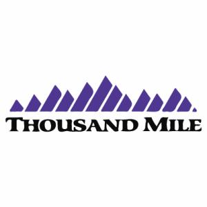 THOUSAND MILE - サウザンド マイル