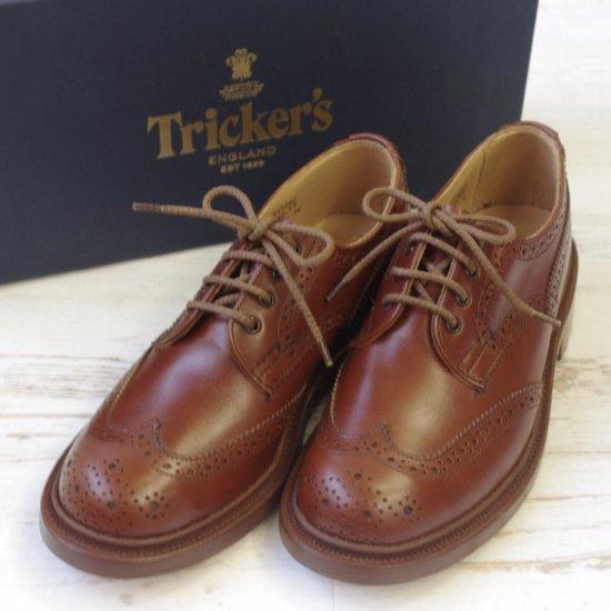 Tricker's - トリッカーズ アン