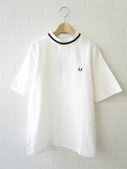 FRED PERRY - ハイネックTシャツ
