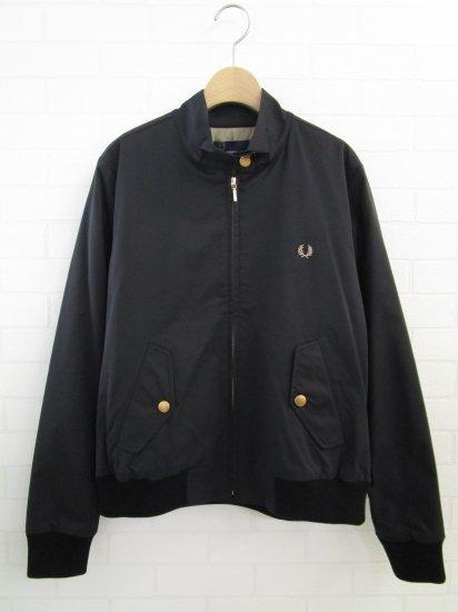 FRED PERRY - ハリントンジャケット