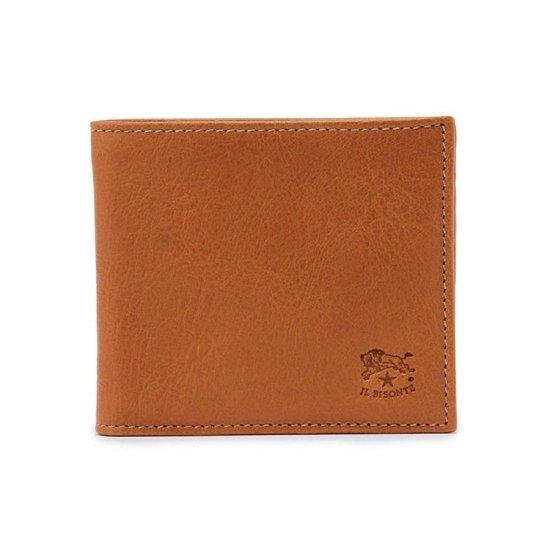 IL BISONTE - 2つ折り財布【正規取扱品】
