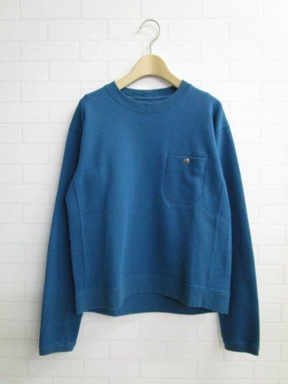 THE NORTH FACE - クルーネックシャツ NT6701N (正規取扱品)