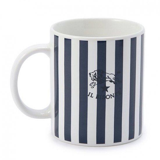 IL BISONTE - マグカップ【正規取扱品】