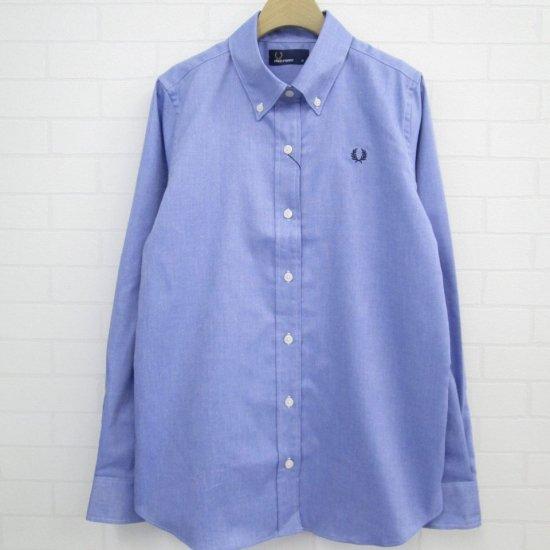FRED PERRY - オックスフォードシャツ