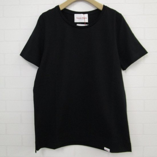 Vincent et Mireille - 半袖Tシャツ